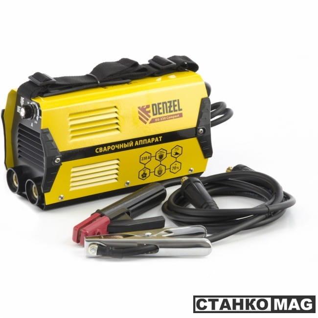 DS-230 Compact 94374 в фирменном магазине Denzel