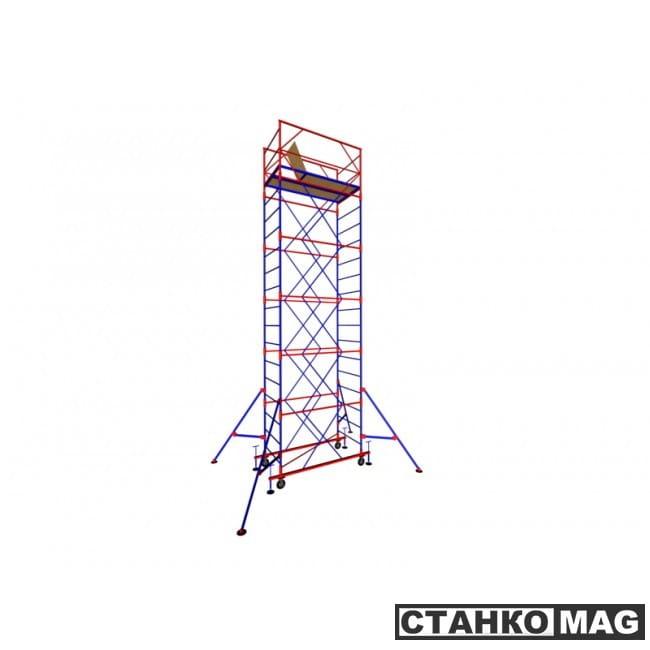 2 Н=12,4 (9 секций) 036-5539 в фирменном магазине Zitrek