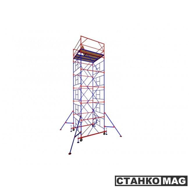 3 Н=18,4 (14 секций) 036-5564 в фирменном магазине Zitrek