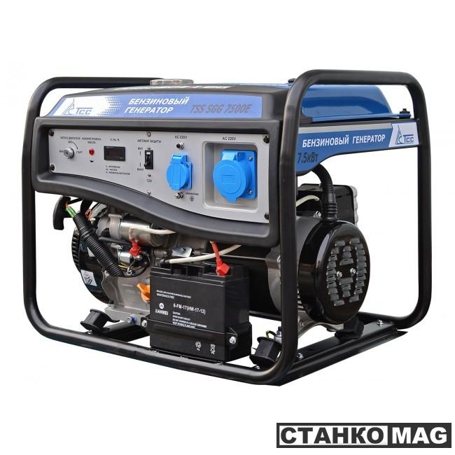 SGG 7500E 006491 в фирменном магазине ТСС