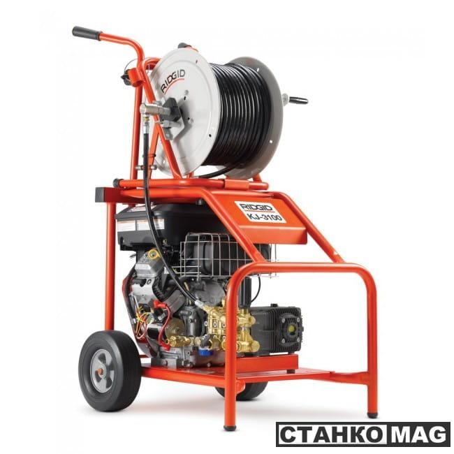 KJ-3100 37413 в фирменном магазине RIDGID