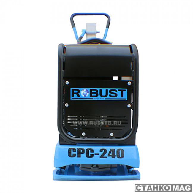 CPC-240-D CPC-240DR в фирменном магазине Robust