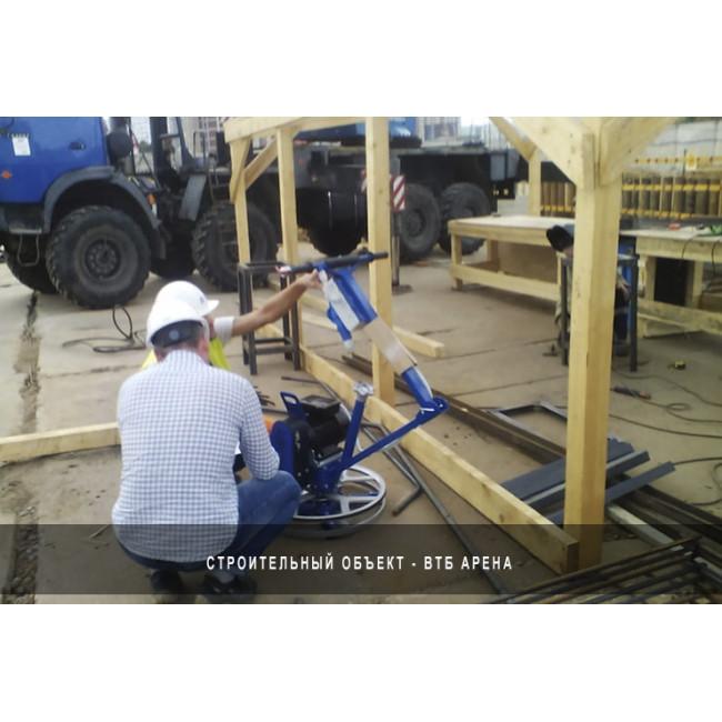 Затирочная машина ROBUST SEN600 380В