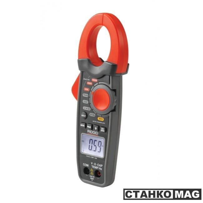 micro CM-100 37428 в фирменном магазине RIDGID