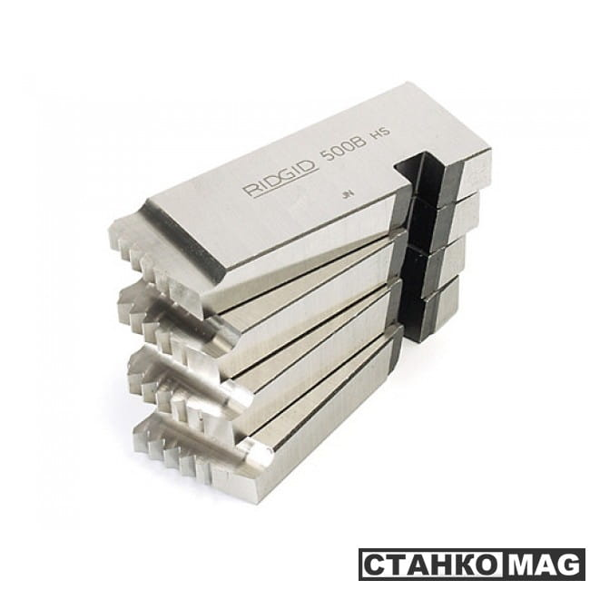14MMX2(A) RH HS 500B DIES 49830 в фирменном магазине RIDGID