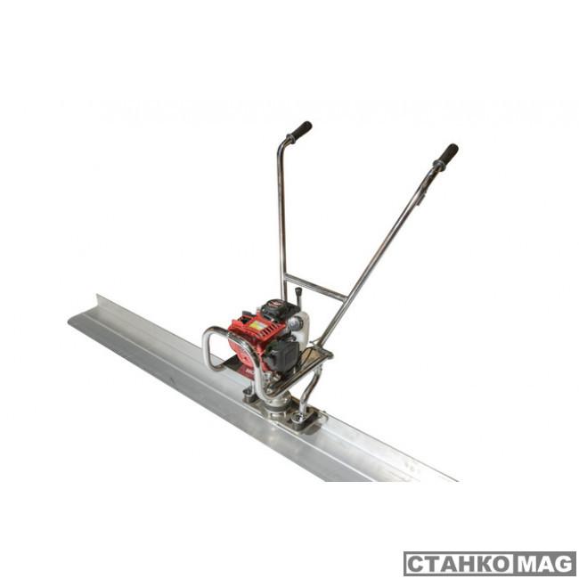Отдельная рейка Vektor L=2,5м