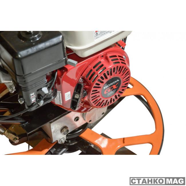 Заглаживающая машина Vektor VSCG-600 (Lifan)