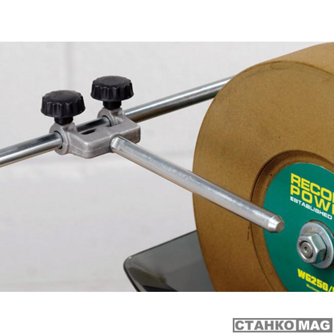 Приспособление для ручной заточки инструмента Record Power WG250-F