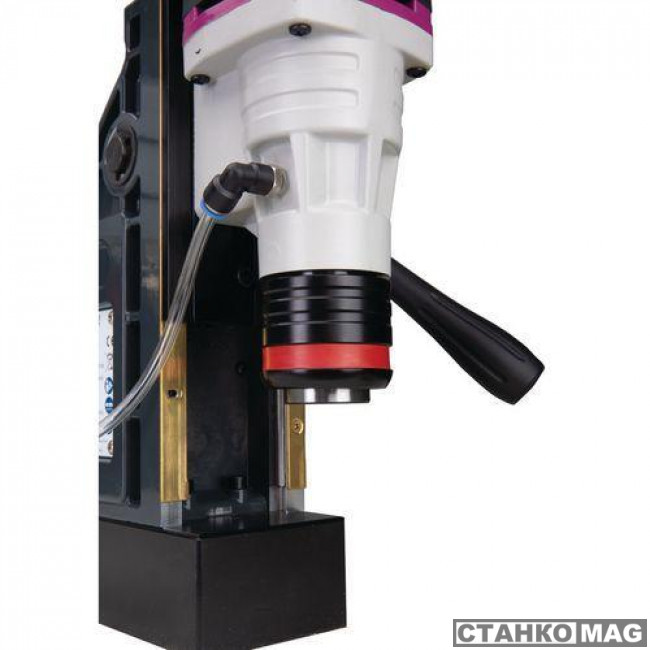 Магнитный сверлильный станок OPTIMUM OPTIdrill DM 35V
