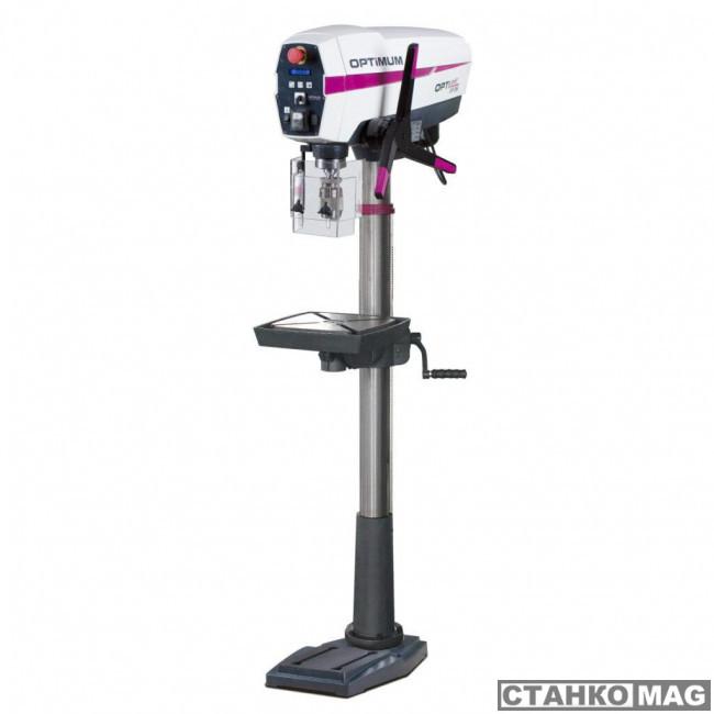 DP 26-F (400 V) 3020625F в фирменном магазине OPTIMUM