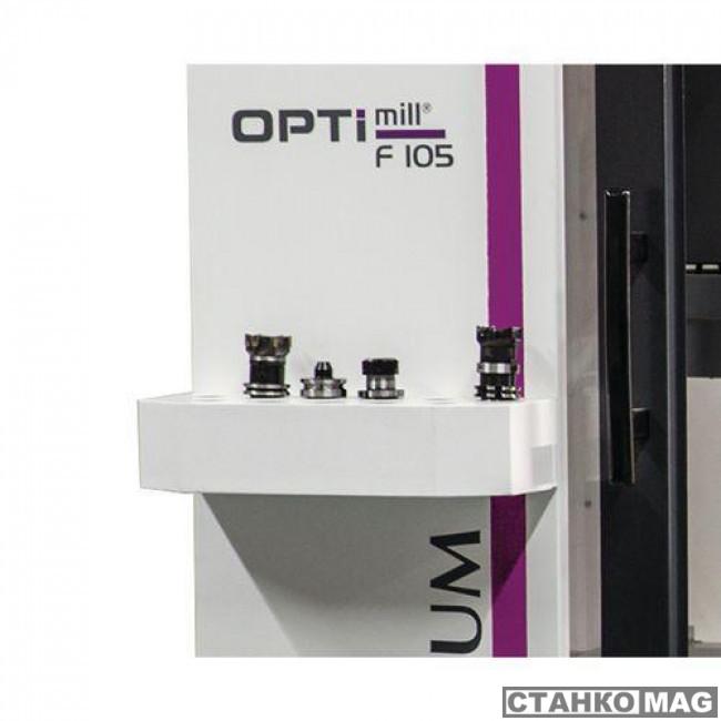 OPTIimill OPTIMUM F 105