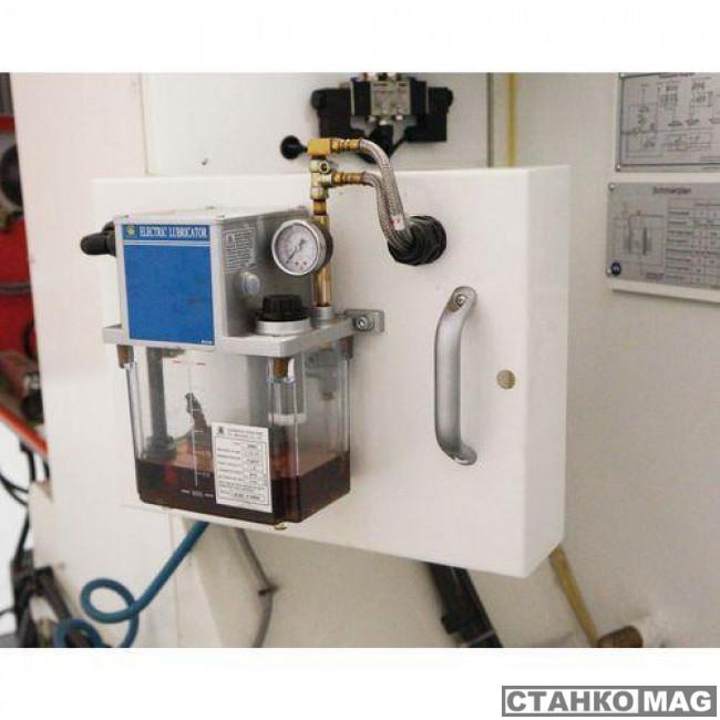 OPTIimill OPTIMUM F 150 HSC
