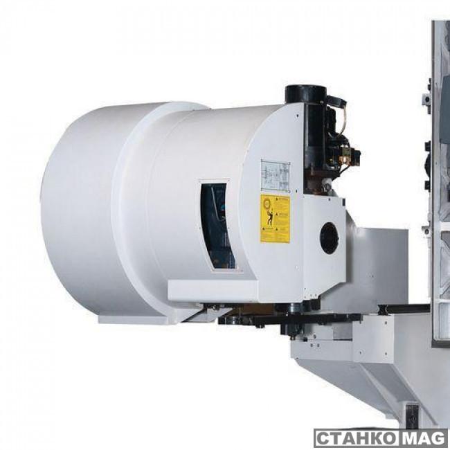 OPTIMUM OPTIimill FU 5-600 HSC 18