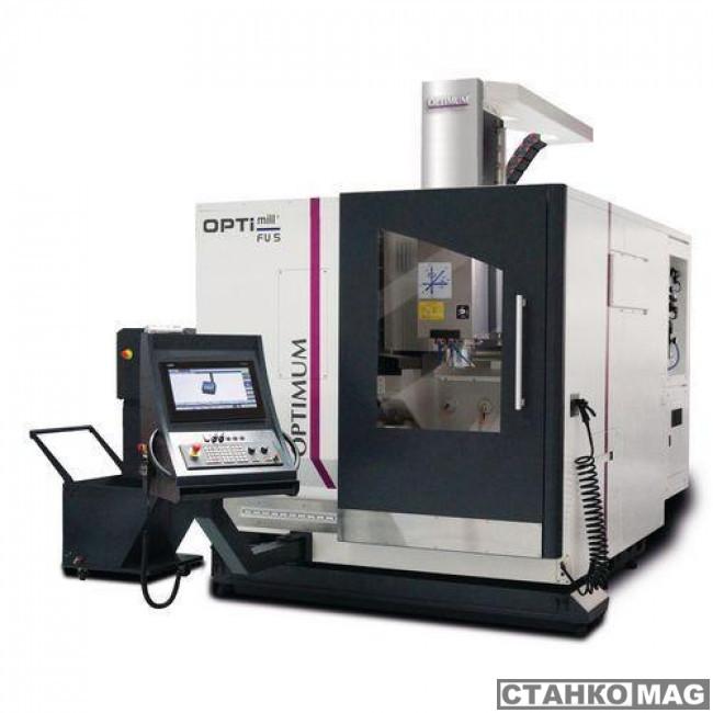 OPTIimill FU 5-600 HSC 24 3511386 в фирменном магазине OPTIMUM