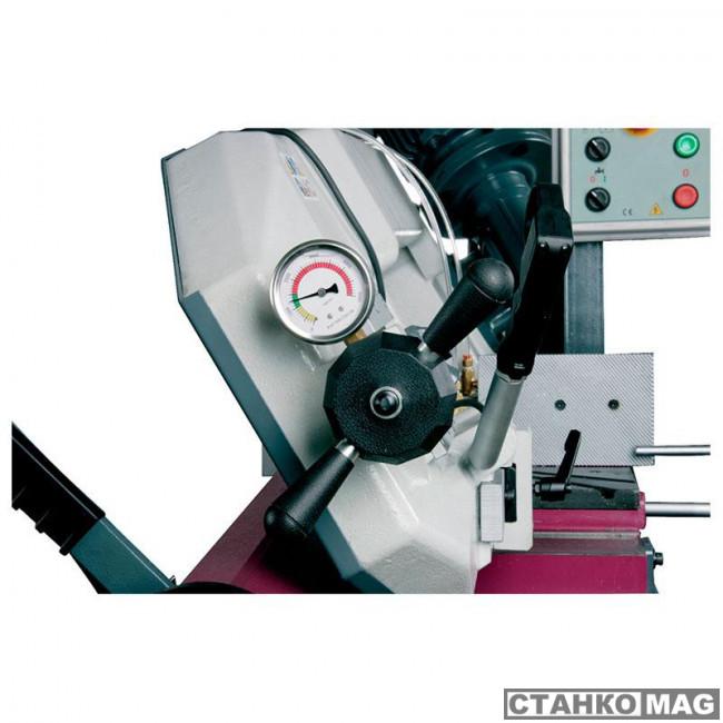 Ленточнопильный станок OPTIMUM OPTIsaw S 300DG