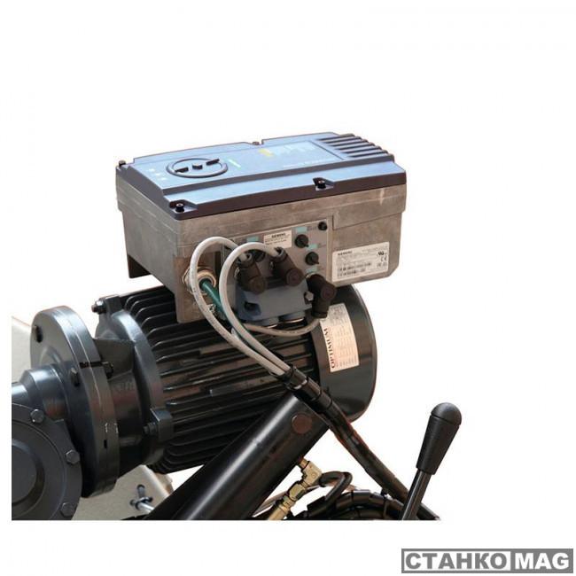 Ленточнопильный станок OPTIMUM OPTIsaw SD 500AV
