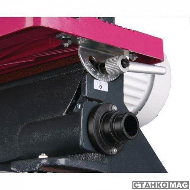 Дисковый шлифовальный станок OPTIMUM OPTIgrind TS 305