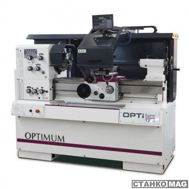 OPTIturn TZ 4 3432240 в фирменном магазине OPTIMUM