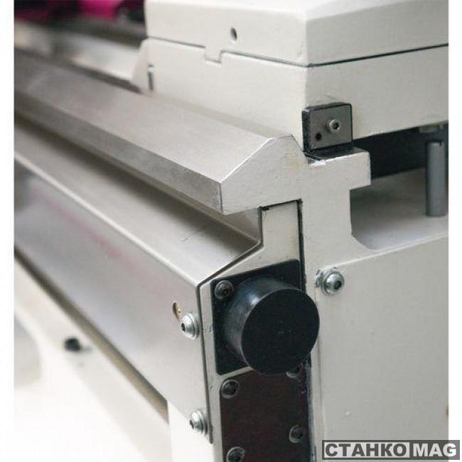 Высокоточный токарный станок OPTIMUM OPTIturn TZ 4V