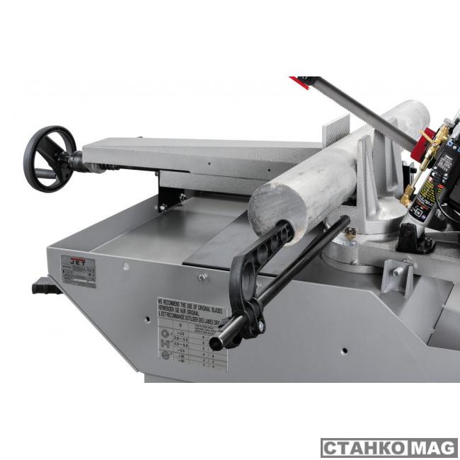 Ленточнопильный станок JET MBS-910CSE