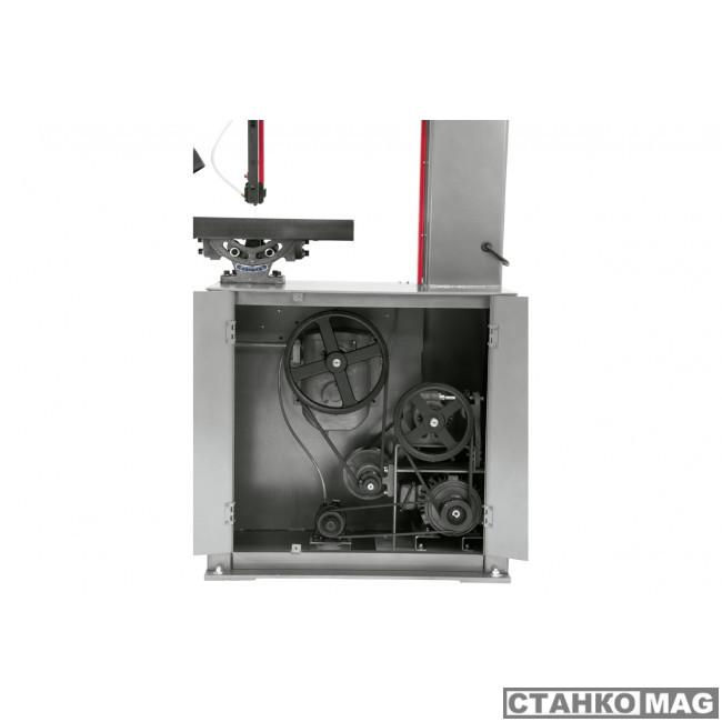 Вертикальный ленточнопильный станок JET VBS-2012