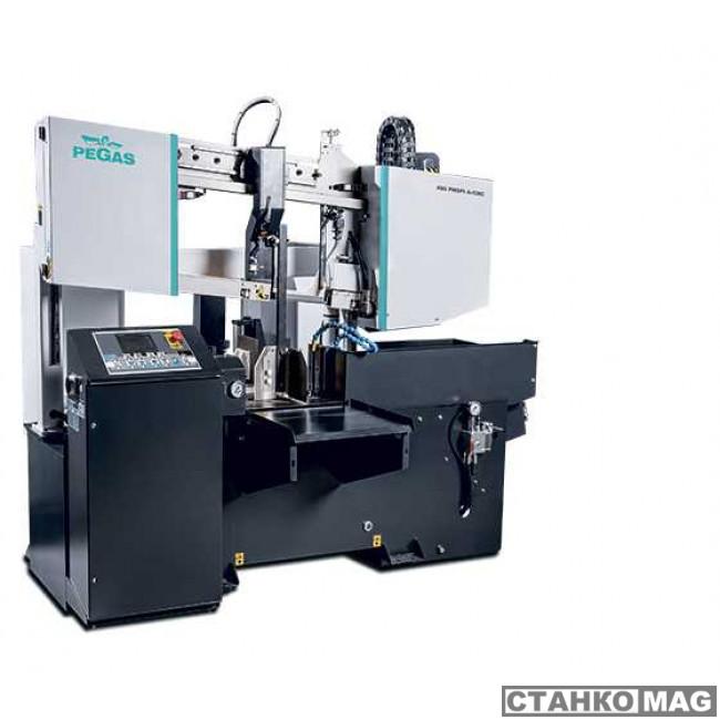 400 PROFI A-CNC  в фирменном магазине PEGAS-GONDA