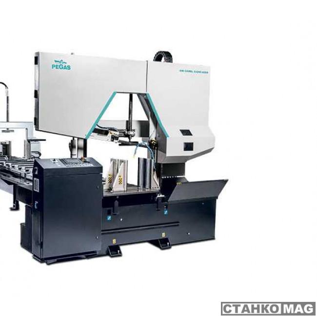 600 CAMEL X-CNC-2000  в фирменном магазине PEGAS-GONDA