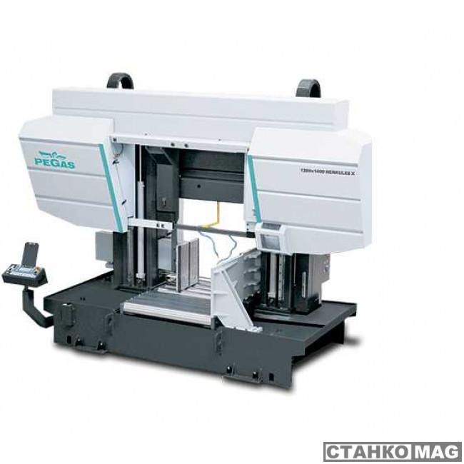 1200x1400 HERKULES X-CNC  в фирменном магазине PEGAS-GONDA