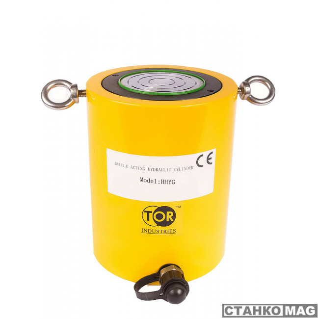 ДУ400П150 (HHYG-400150), 400 т 1004566 в фирменном магазине TOR