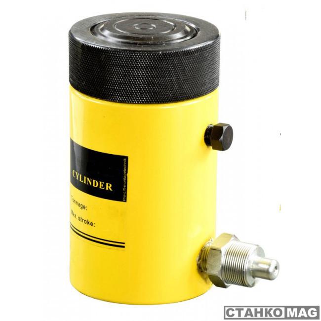 HHYG-500150LS (ДГ500П150Г), 500т с фиксирующей гайкой 1004756 в фирменном магазине TOR