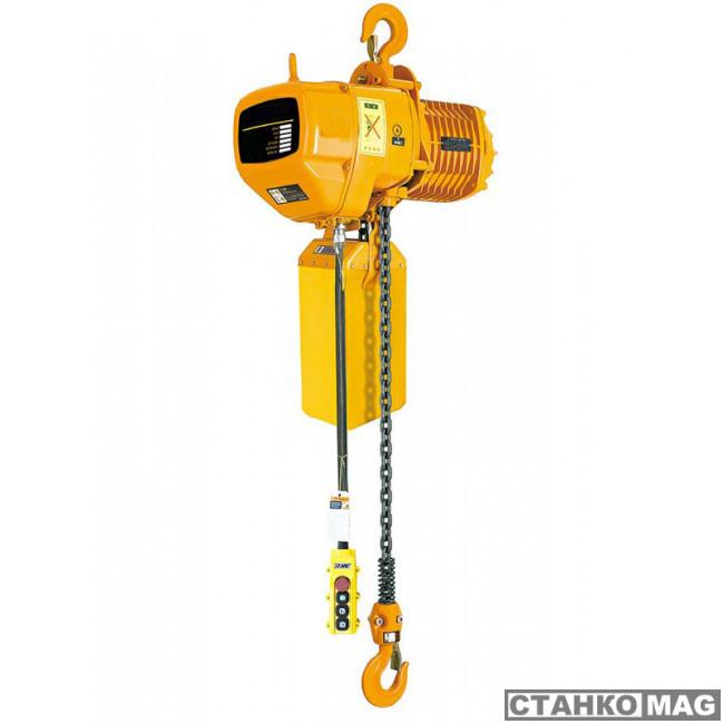 ТЭЦС (HHBD03-03) 3,0 т 12 м 380В 1004085 в фирменном магазине TOR