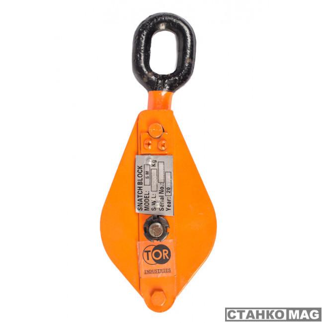 HQG(L) K1-0,5 т-0 (ушко) 115050 в фирменном магазине TOR