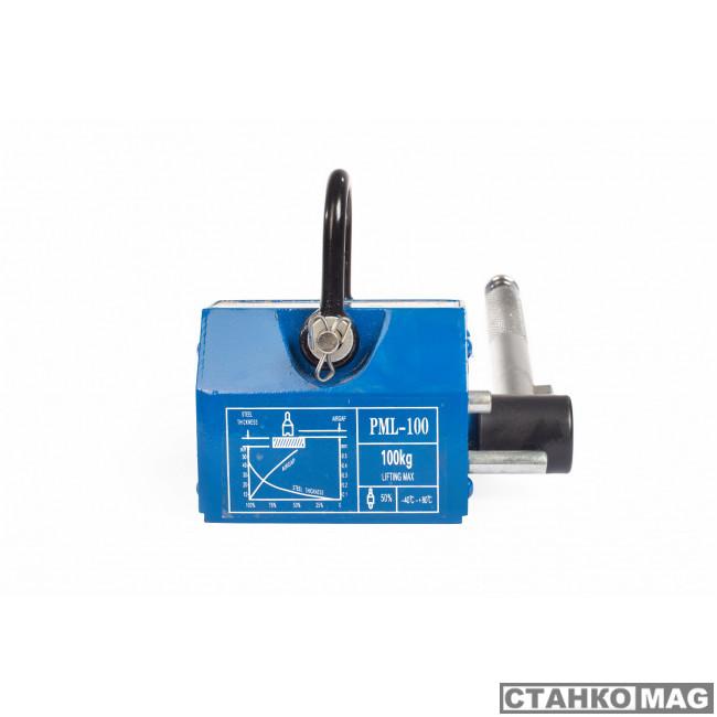 PML-A 100 (г/п 100 кг) 122017 в фирменном магазине TOR