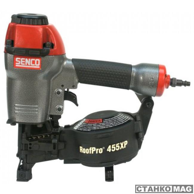 Roofpro 455XP 001193 в фирменном магазине SENCO