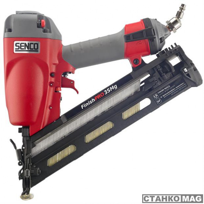 FinishPro 35Mg 000286 в фирменном магазине SENCO