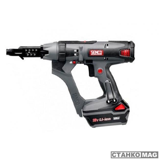 DS5525-18V 001512 в фирменном магазине SENCO