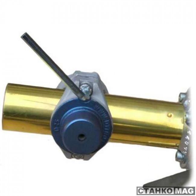 Паяльник для полипропиленовых труб ручной DYTRON Polys P-4a 650W TraceWeld MINI blue