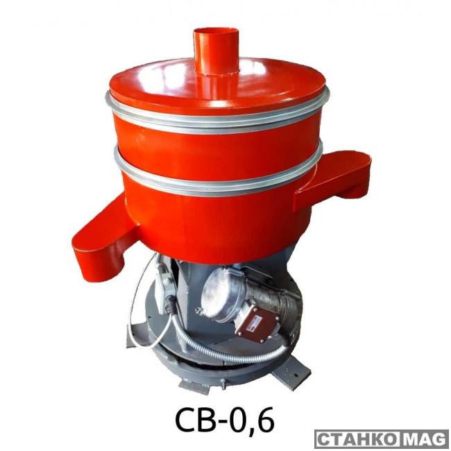 CВ-0,6 (3)  в фирменном магазине Вибромаш