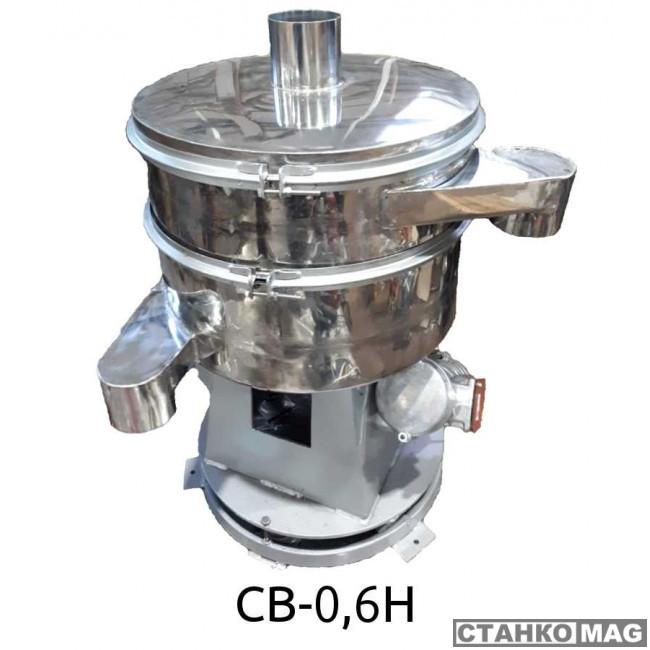 CВ-0,6Н (4 деки) CВ-0,6Н (4) в фирменном магазине Вибромаш