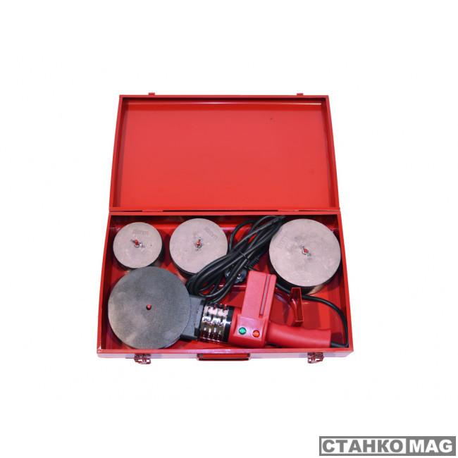 Аппарат для раструбной сварки Voll V-Weld R110