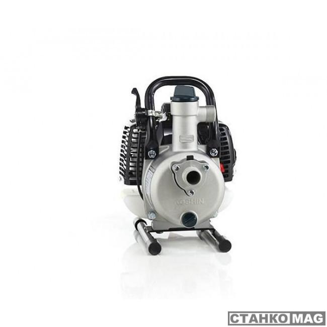 Бензиновая мотопомпа для средне-загрязненных вод Koshin SEV-25L