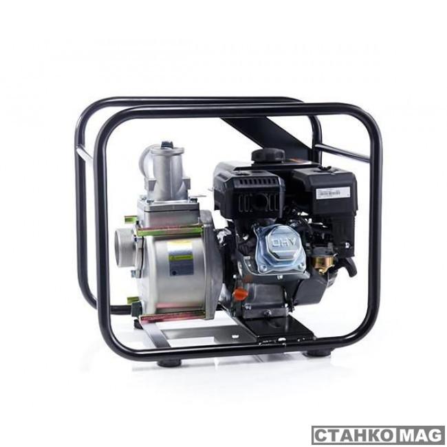 Бензиновая мотопомпа для чистых вод Koshin STV-80X
