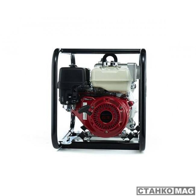Бензиновая мотопомпа для загрязненных вод Koshin KTH-80S