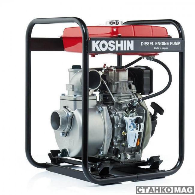 Koshin SEY-80D SEY-80D в фирменном магазине Koshin
