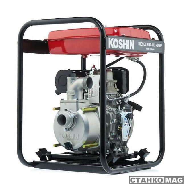 Koshin STY-50D STY-50D в фирменном магазине Koshin