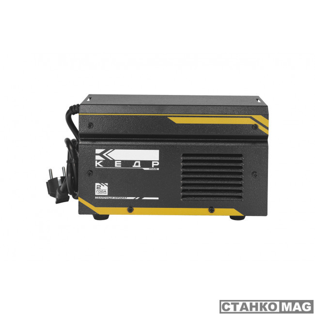 Аппарат инверторный  КЕДР UltraMMA-220 Compact (220В, 20-220А)