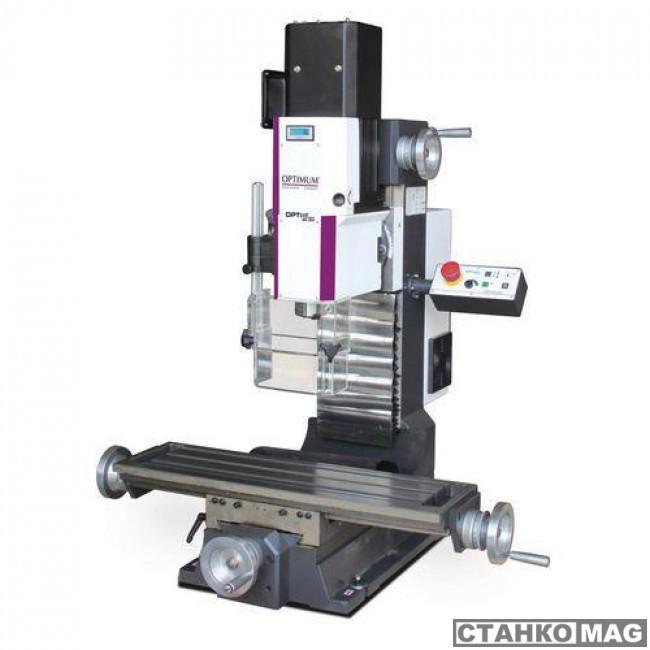 OPTImill MH 25 V 3338155 в фирменном магазине OPTIMUM