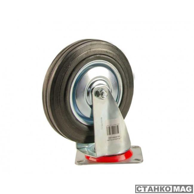 поворотное, без тормоза, г/п 200кг (200*50,0 мм) 00-00001256 в фирменном магазине EURO-LIFT