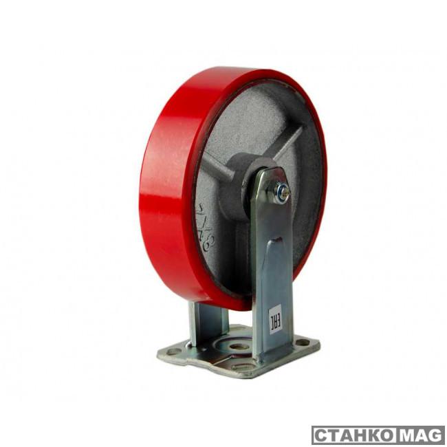 С-4107-DUS не поворотное, без тормоза, г/п 350кг 00018504 в фирменном магазине EURO-LIFT
