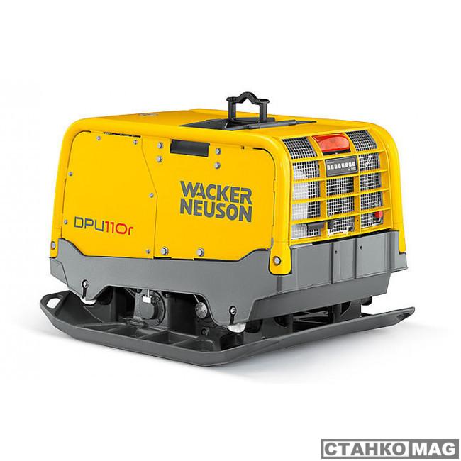 DPU 110r Lem 970 (с пультом управления) 5100024699 в фирменном магазине Wacker Neuson